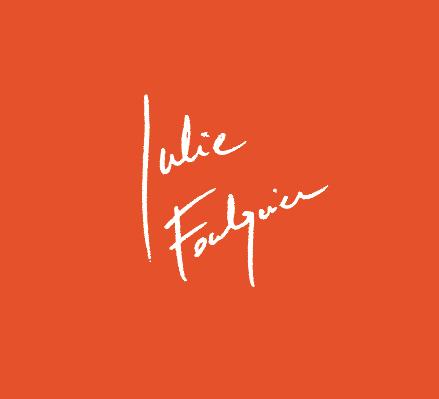 Julie Foulquier - Graphiste / Designer