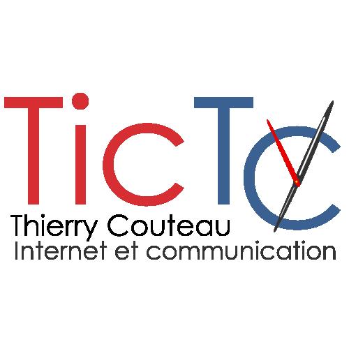 TicTyc, Internet et communication par Thierry Couteau