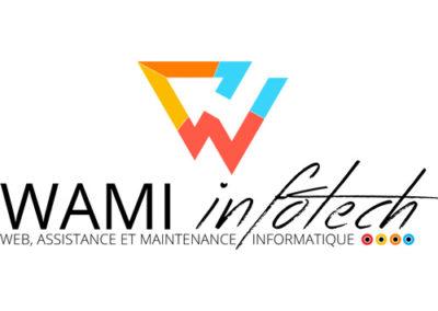 Lionel Martin – Wami Infotech
