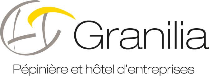 Logo Granilia Pépinière d'entreprises